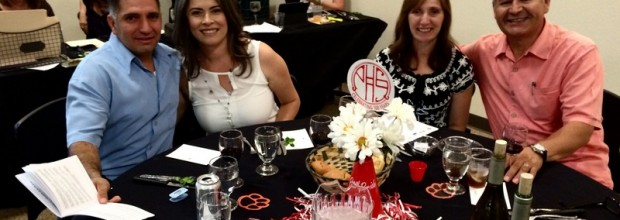 2015 Dinner and Auction Fundraiser
